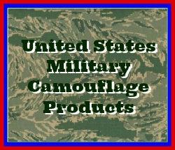 United States Military Camouflage Products