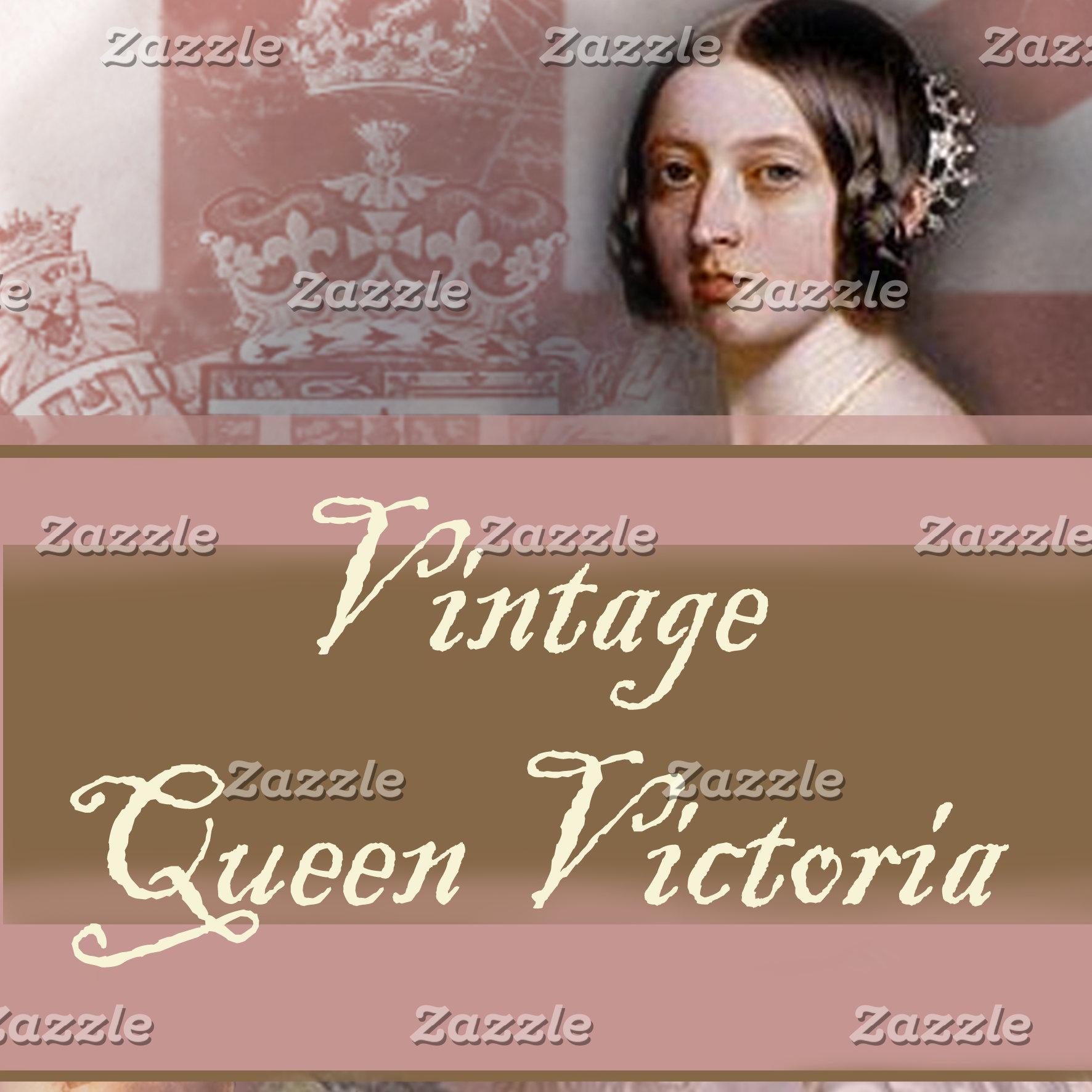 Vintage Queen Victoria