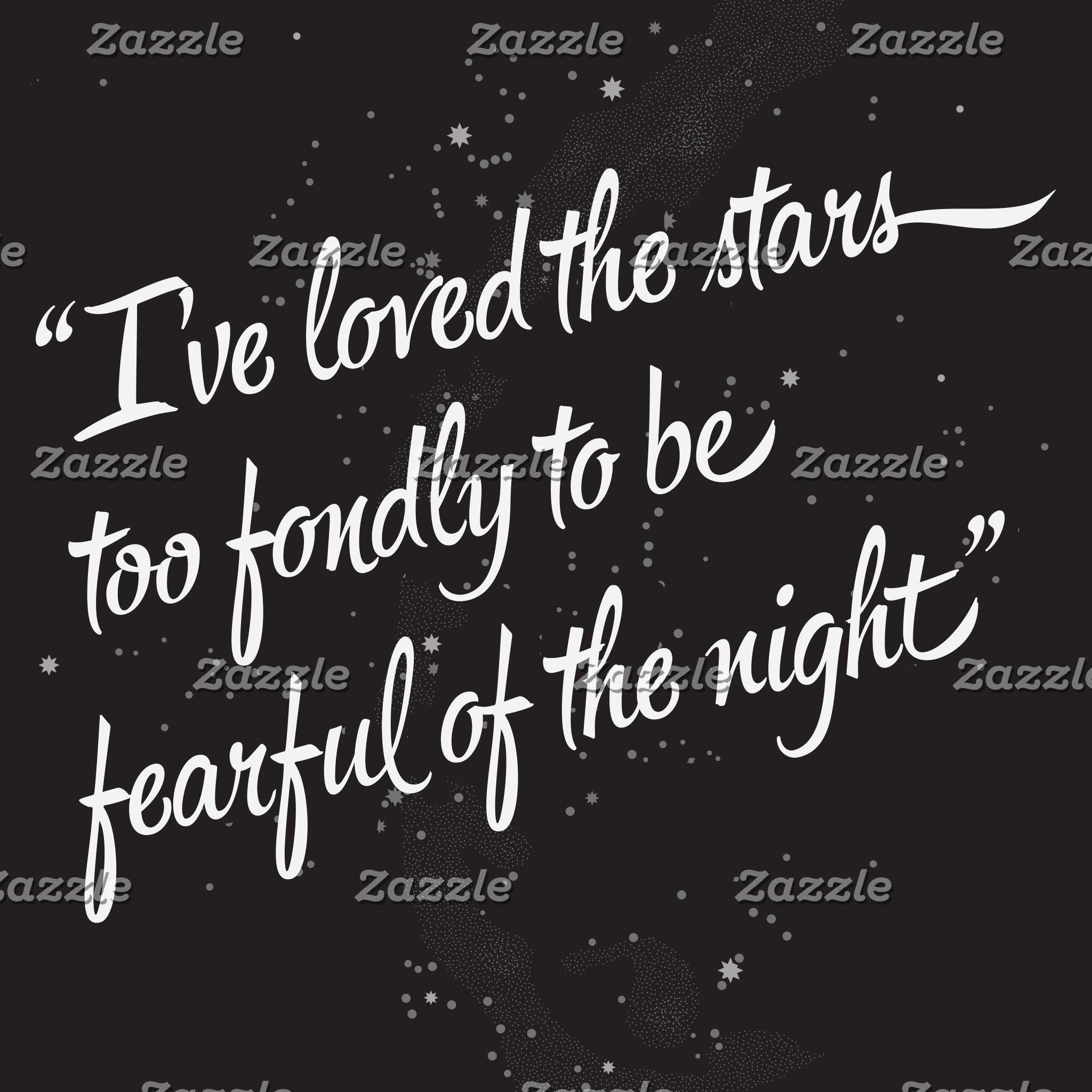 I've Loved The Stars