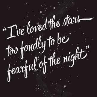 I've Loved The Stars