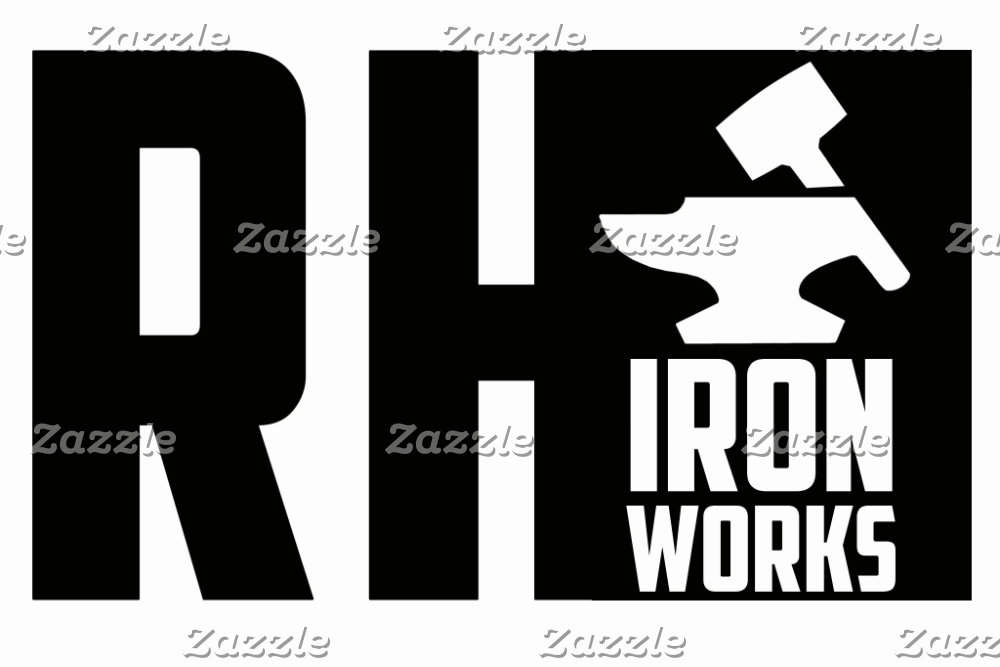RH IronWorks Items
