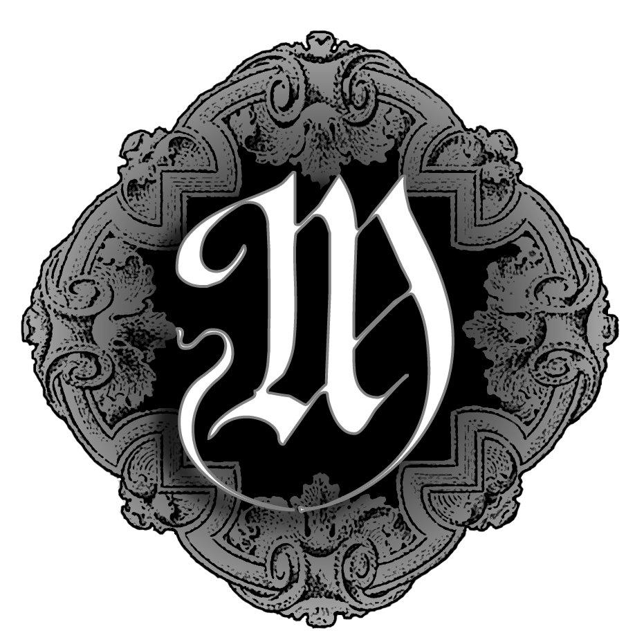 Elegant Goth Initial Products