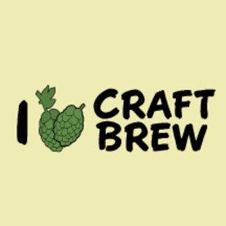 I Love Craft Brew