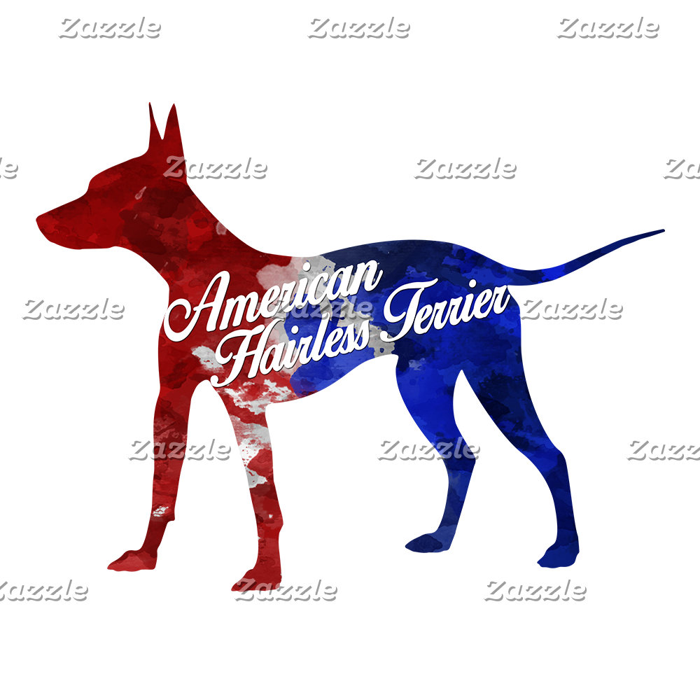 AHT Red White and Blue
