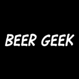Beer Geek