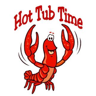 Comical Crawfish and Crayfish