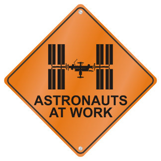 ISS / Work