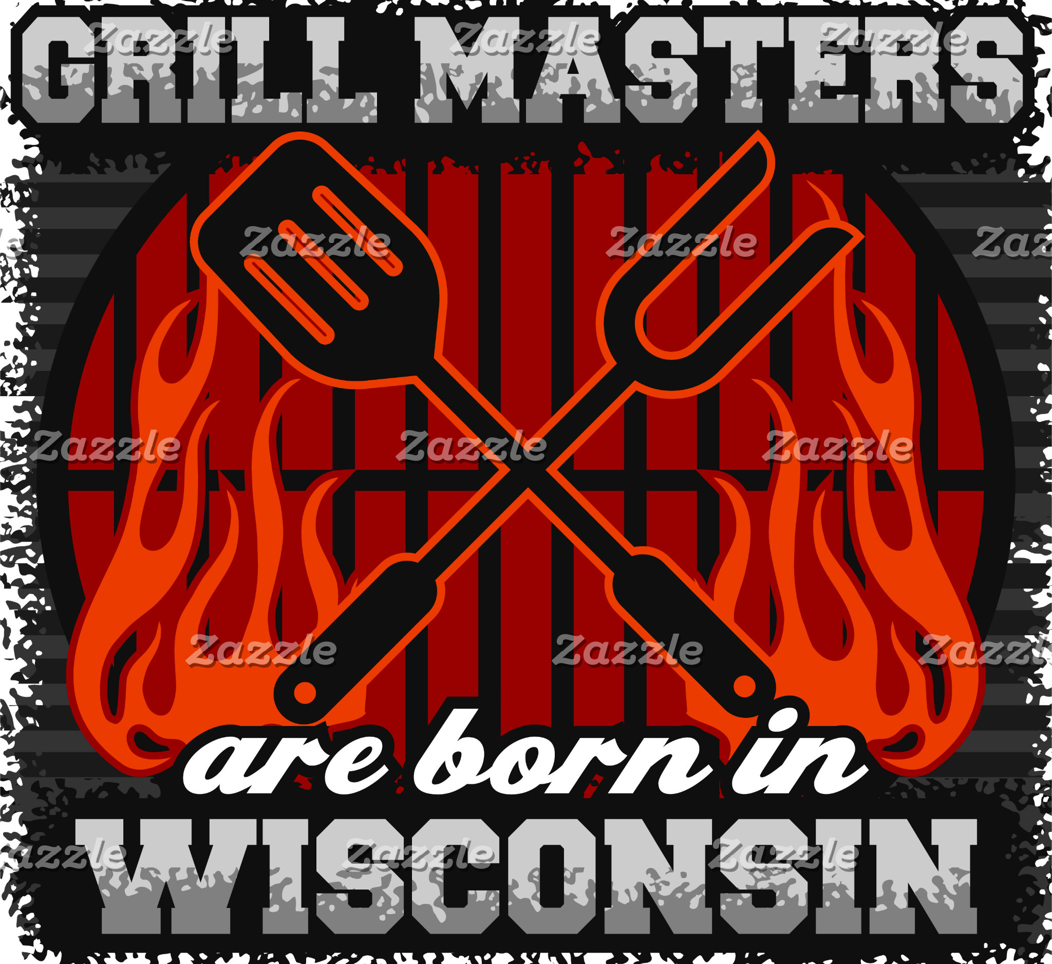 Grill Masters by Cities or States