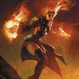 Chandra the Firebrand