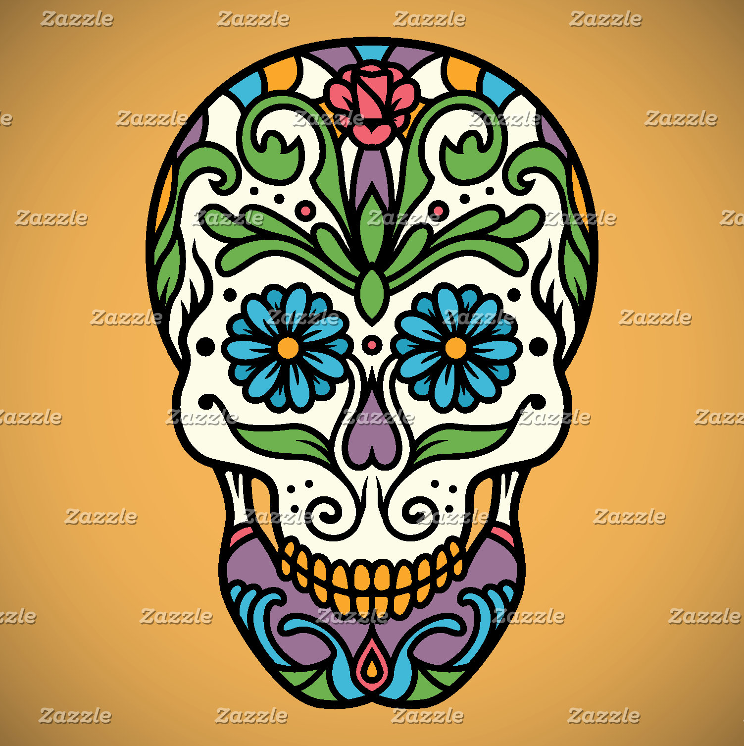5 de Mayo & Día de Los Muertos