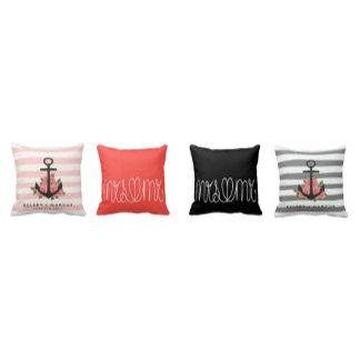 Couple Pillows
