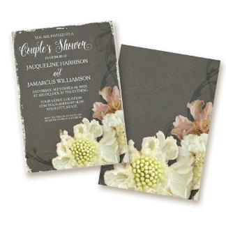 Floral   Modern Pincushion