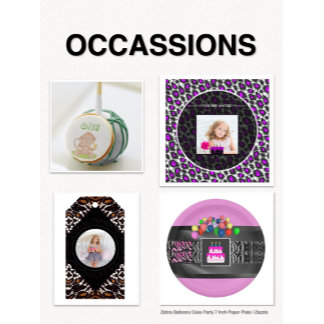 OCCASSIONS