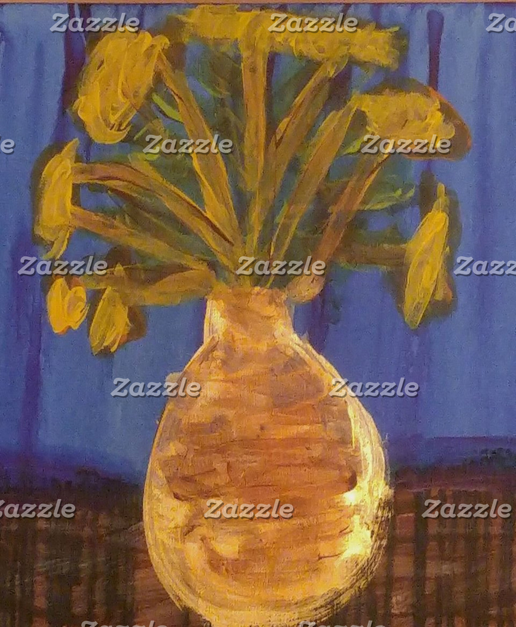 """""""Crown Imperial Fritillaries"""""""