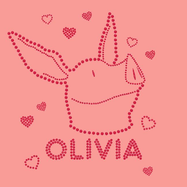 Olivia - Sparkles