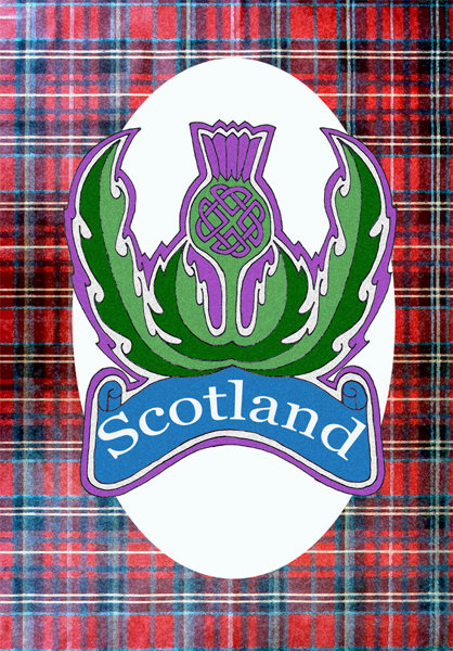 Flower of Scotland