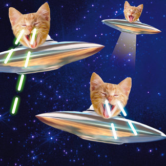 Space Creatures