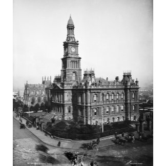 Vintage: Sydney 1900