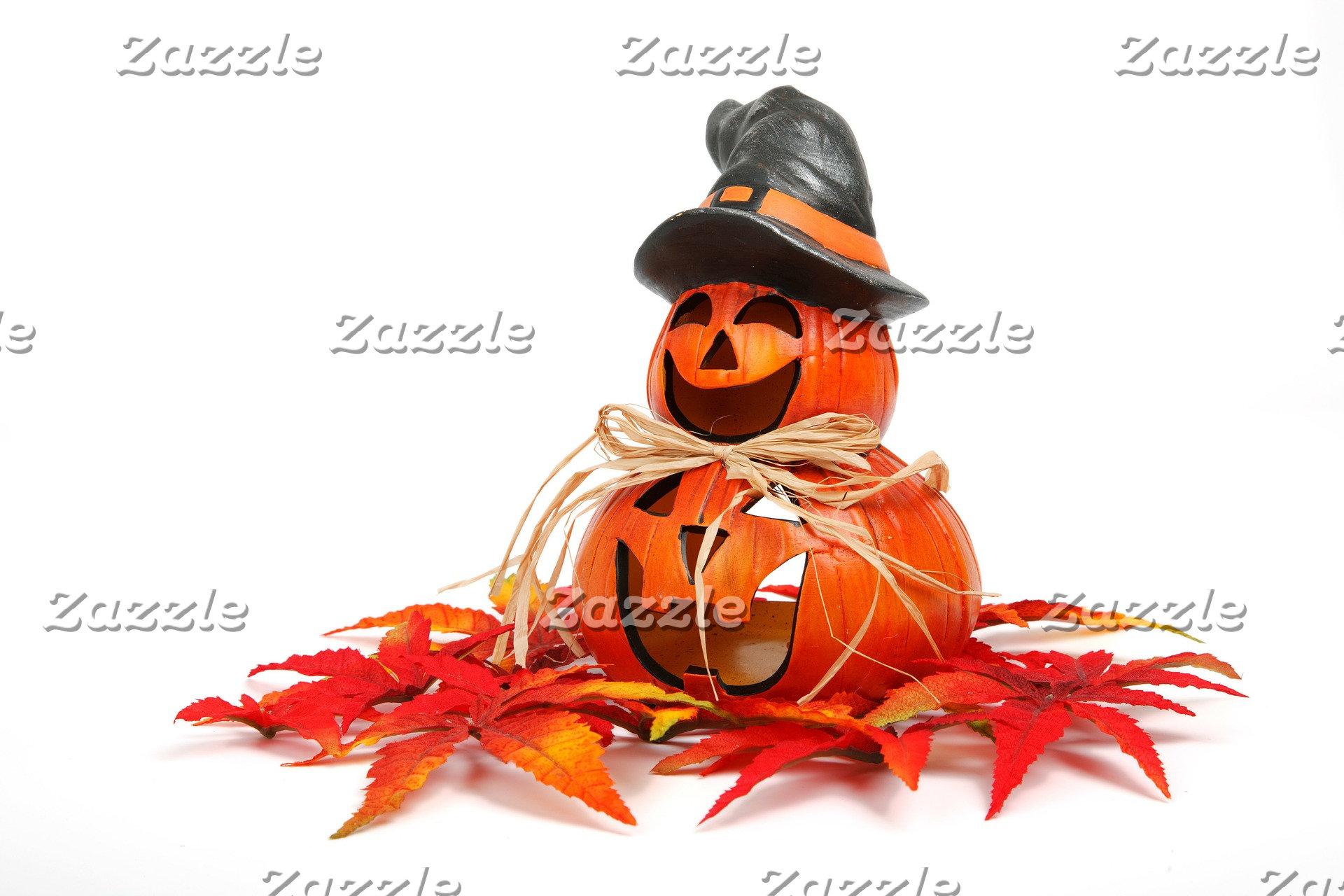 Seasonal - Halloween