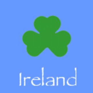 Ireland and Irish