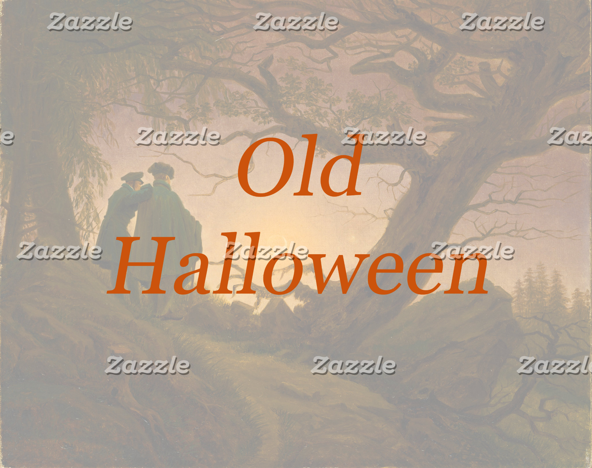 Old Halloween