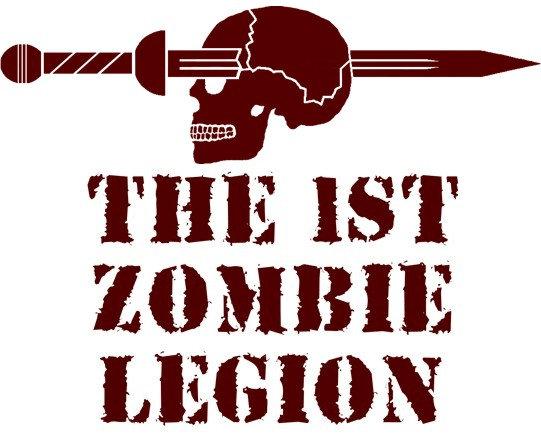 1st Zombie-Hunting Legion