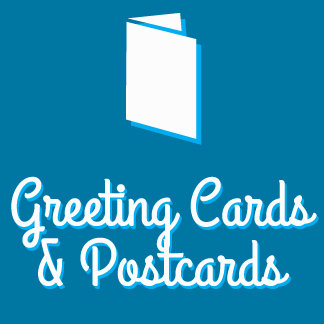 Postcards & Greeting Cards