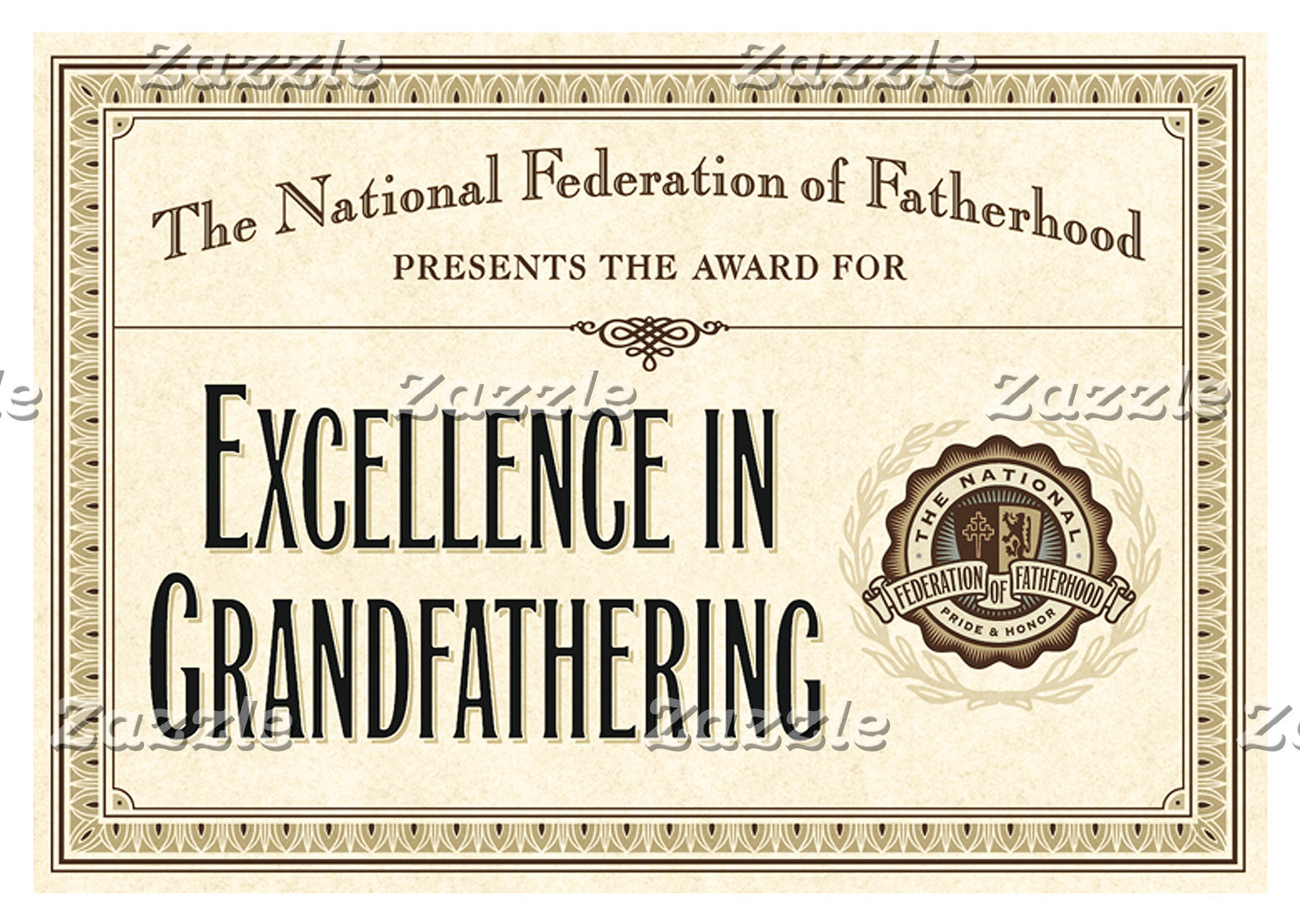 Excellence In Grandfathering