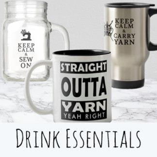 Drink Essentials