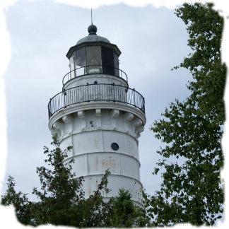 Cana Island Lighthouse
