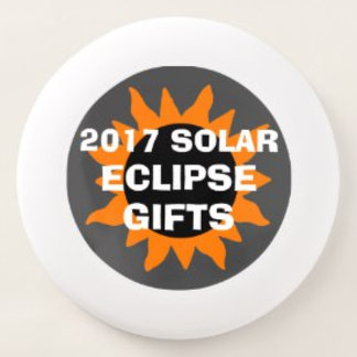 Solar Eclipse Gifts