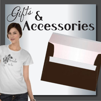 Bachelorette Gifts and Accesories