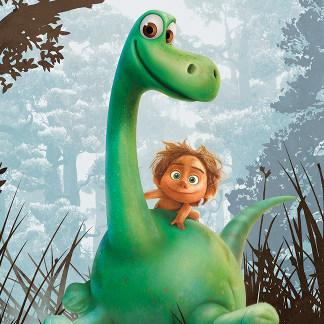 Disney/Pixar's The Good Dinosaur