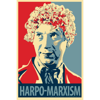 Harpo-Marxism