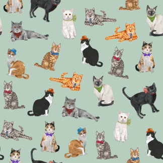 Dapper Cats *NEW*