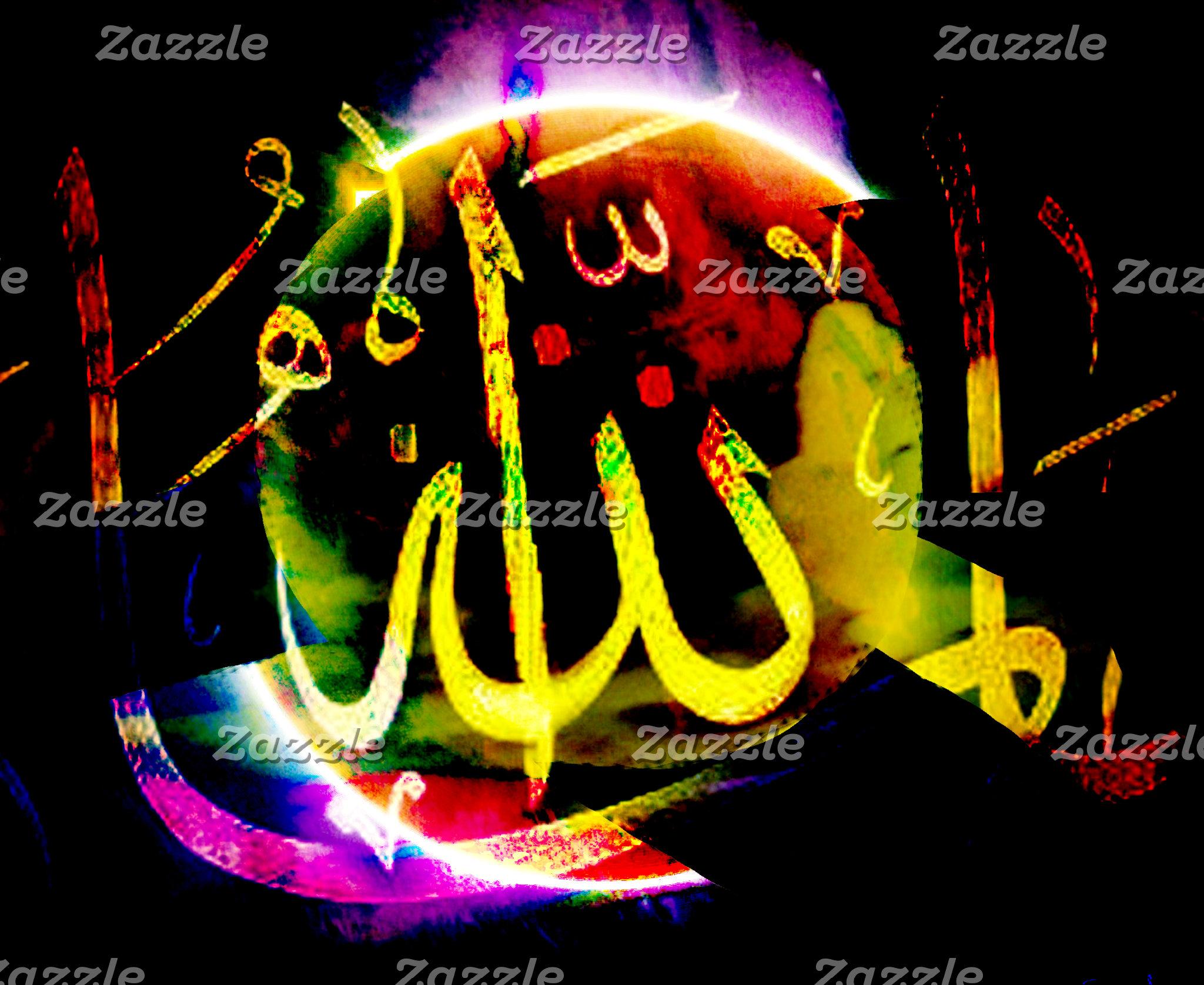 MASHA-ALLAH CARDS