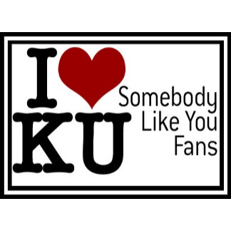 Somebody Like You Fans