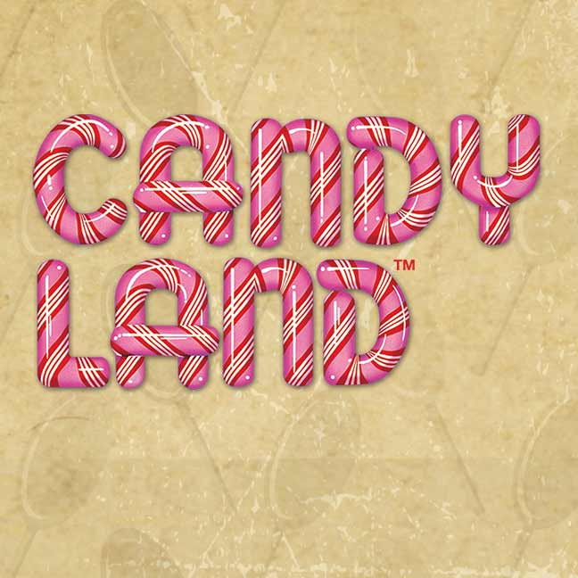 New Candy Land Logo