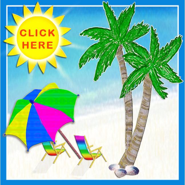 Tropical & Beach