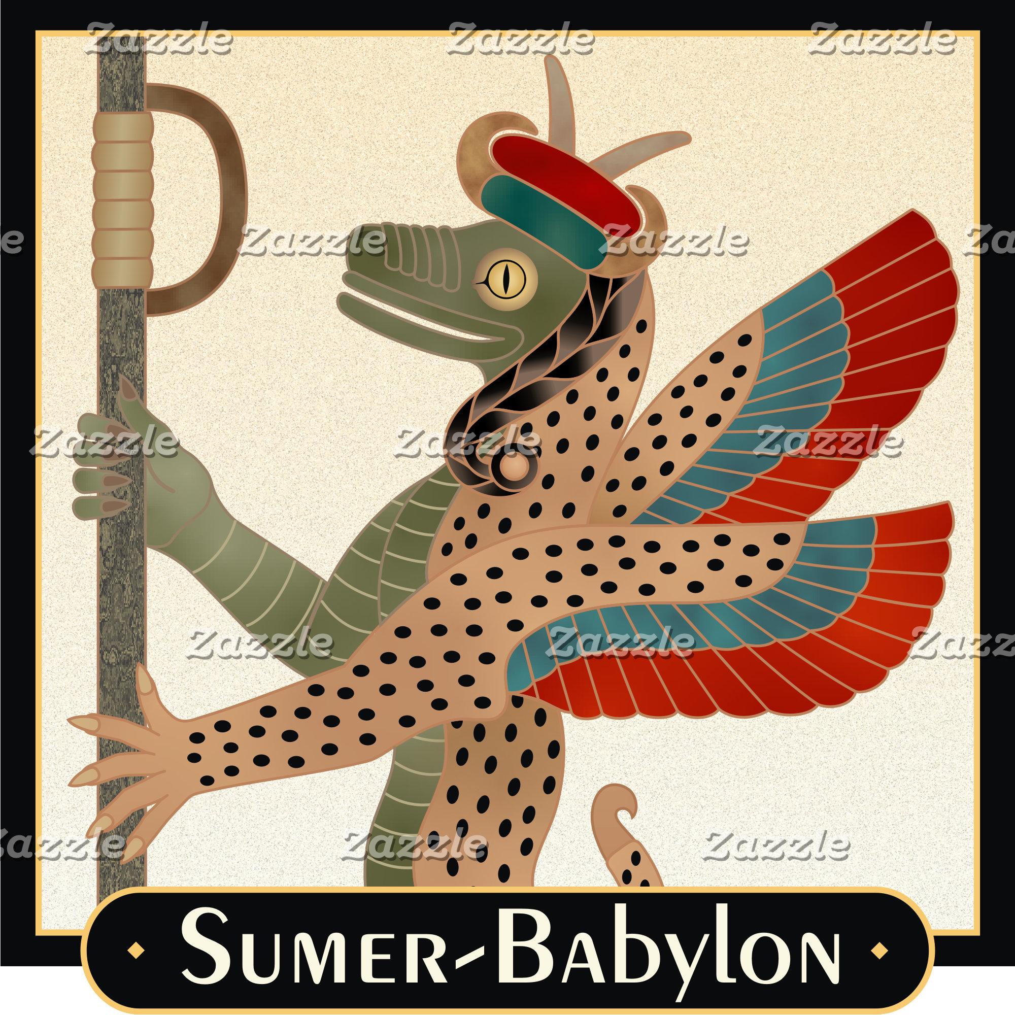 Sumer - Babylon