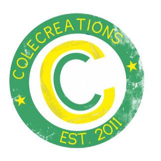 Colecreations Established Tees