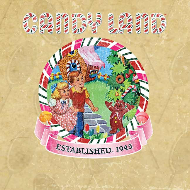 Candy Land Established 1945