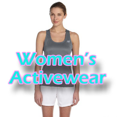 Women's Active Wear
