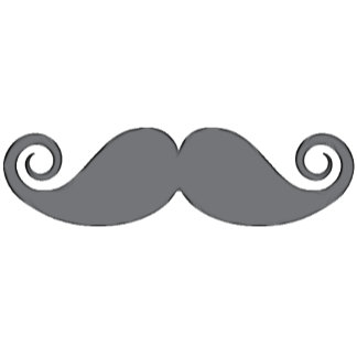Men and Mustaches