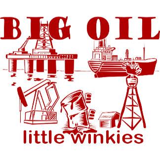 Big Oil Little Winkies
