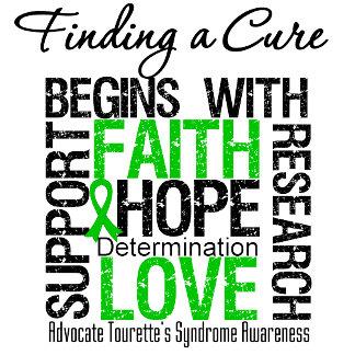 Finding a Cure Faith