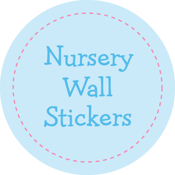 Nursery Wall Stickers