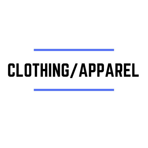 Clothing/Apparel