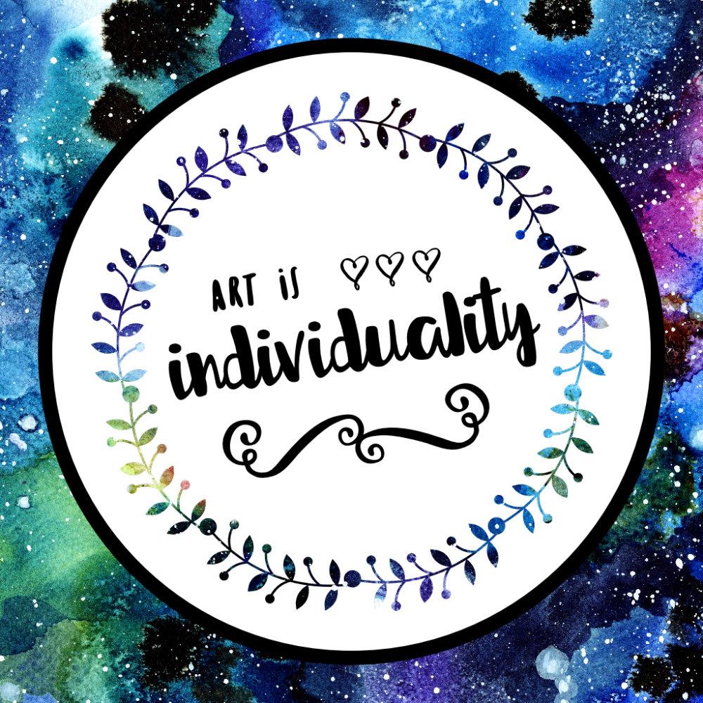 Art is Individuality