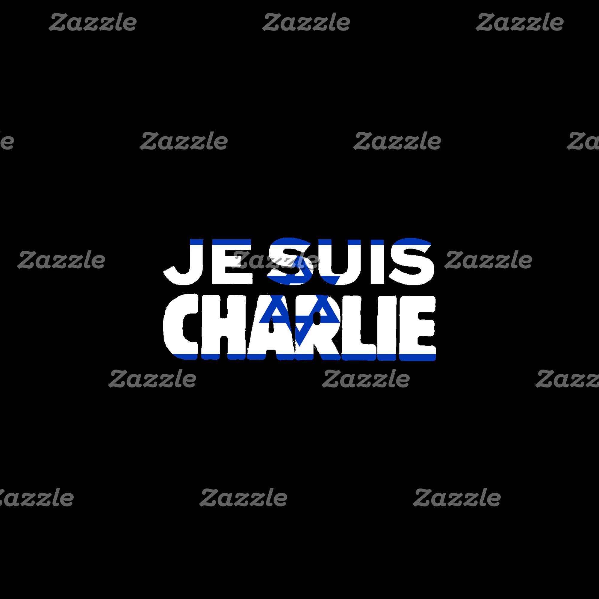Je Suis Charlie - Israel